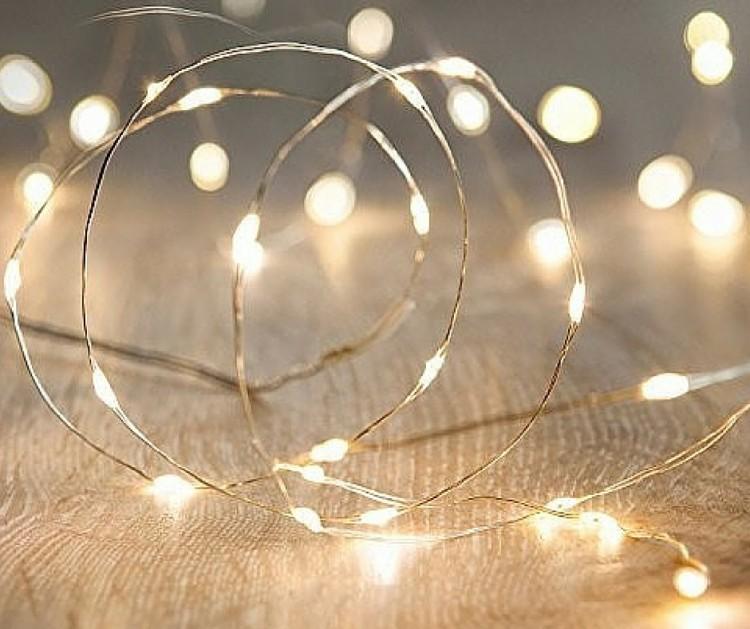 Mini LED Strings theinthing
