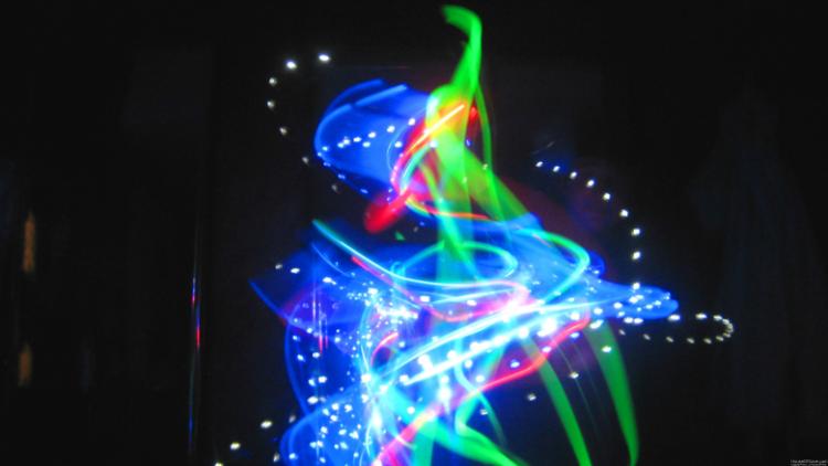 Glow Sticks Theinthing